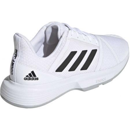 Pánska tenisová obuv - adidas COURTJAM BOUNCE - 6