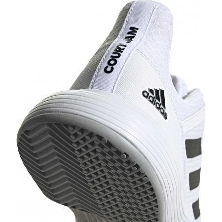 Pánska tenisová obuv - adidas COURTJAM BOUNCE - 7