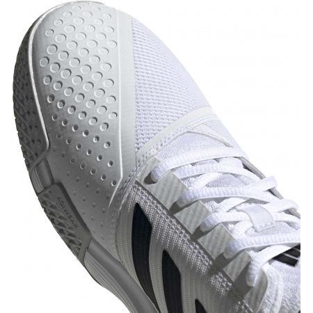 Pánska tenisová obuv - adidas COURTJAM BOUNCE - 8