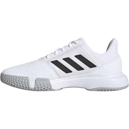 Pánska tenisová obuv - adidas COURTJAM BOUNCE - 2