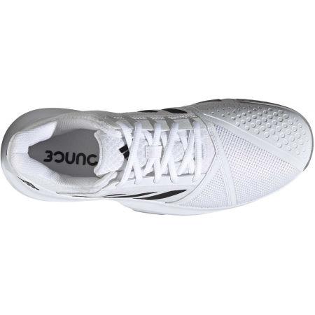 Pánska tenisová obuv - adidas COURTJAM BOUNCE - 4