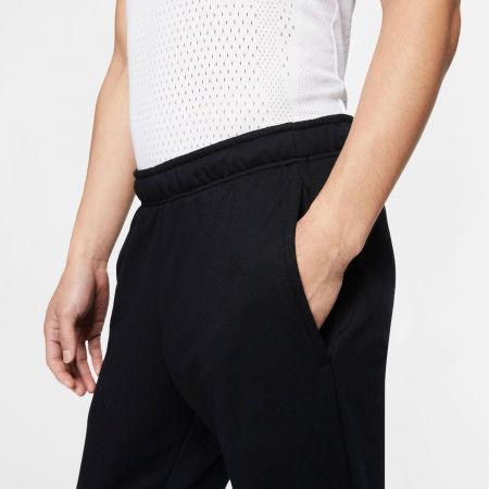 Pantaloni antrenament bărbați - Nike DRY PANT TAPER FLC GFX M - 5
