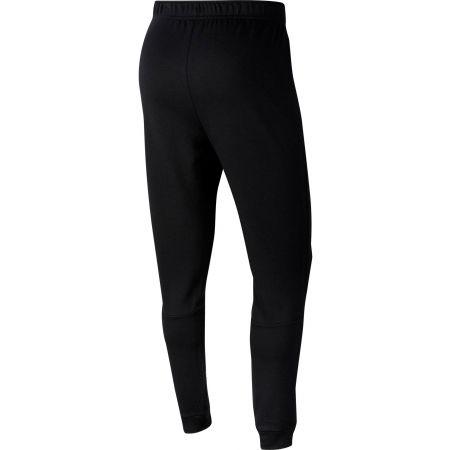 Pantaloni antrenament bărbați - Nike DRY PANT TAPER FLC GFX M - 2