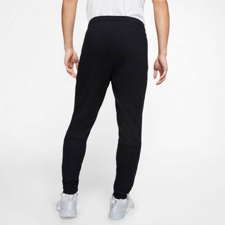 Men's training pants - Nike DRY PANT TAPER FLC GFX M - 4
