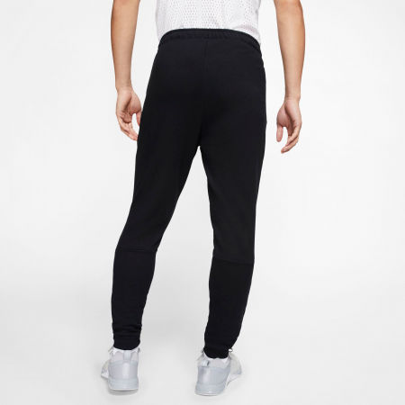 Pantaloni antrenament bărbați - Nike DRY PANT TAPER FLC GFX M - 4