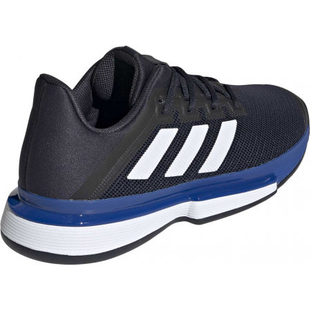 Herren Tennisschuhe - adidas SOLEMATCH BOUNCE CLAY - 7