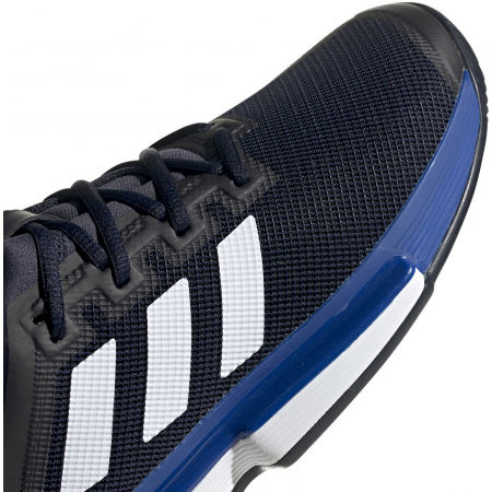 Herren Tennisschuhe - adidas SOLEMATCH BOUNCE CLAY - 9