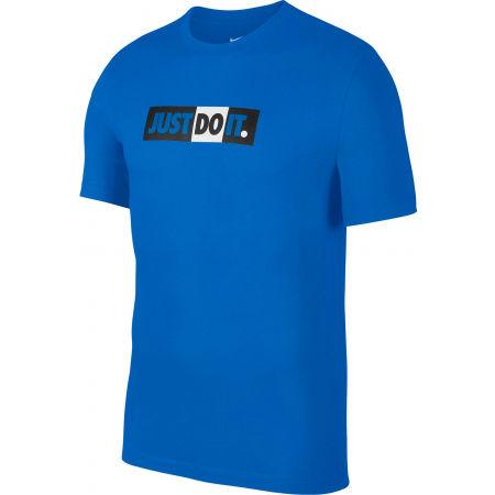 Pánske tričko - Nike NSW JDI BUMPER M - 1