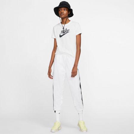 Damen Shirt - Nike NSW TEE VARSITY W - 4