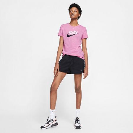 Dámske tričko - Nike NSW TEE VARSITY W - 4