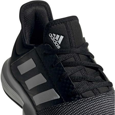 Damen Tennisschuhe - adidas GAMECOURT W - 8