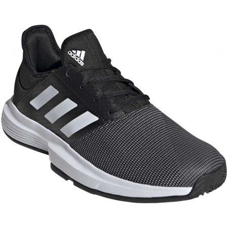 Women's tennis shoes - adidas GAMECOURT W - 3