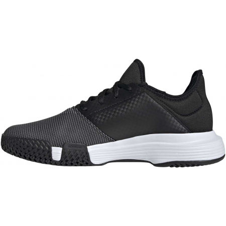 Damen Tennisschuhe - adidas GAMECOURT W - 2