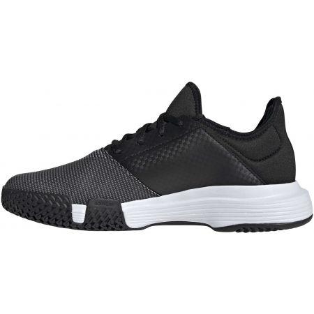 Women's tennis shoes - adidas GAMECOURT W - 2