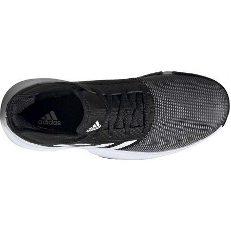 Women's tennis shoes - adidas GAMECOURT W - 4