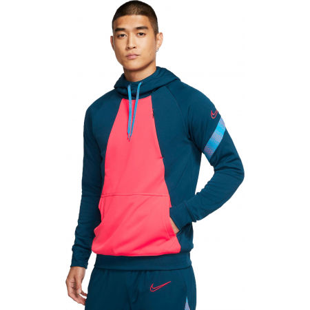 Nike DRY ACDPR HOODIE FP M - Мъжко футболно горнище