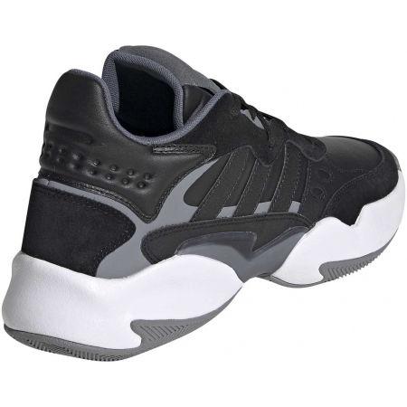Obuwie koszykarskie męskie - adidas STREETSPIRIT 2.0 - 6