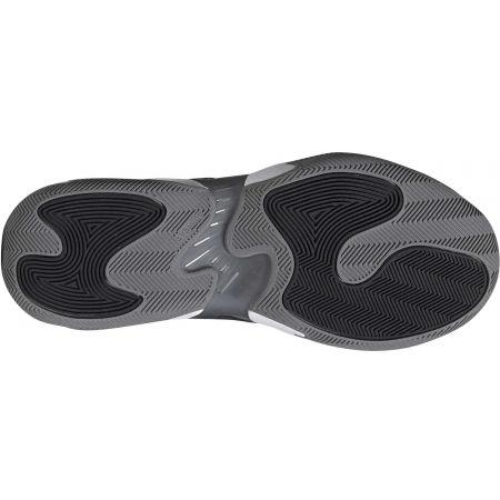 Obuwie koszykarskie męskie - adidas STREETSPIRIT 2.0 - 5