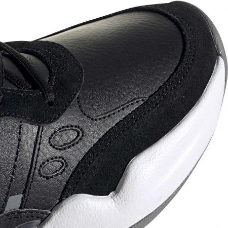 Obuwie koszykarskie męskie - adidas STREETSPIRIT 2.0 - 7