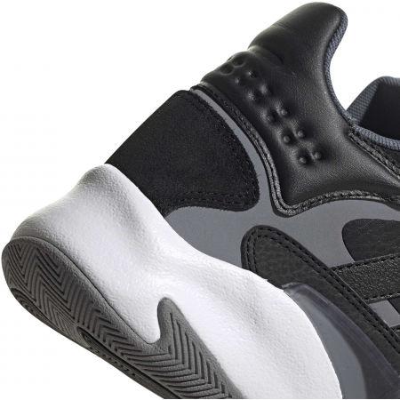 Obuwie koszykarskie męskie - adidas STREETSPIRIT 2.0 - 8