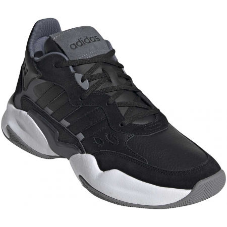 Men's basketball shoes - adidas STREETSPIRIT 2.0 - 3