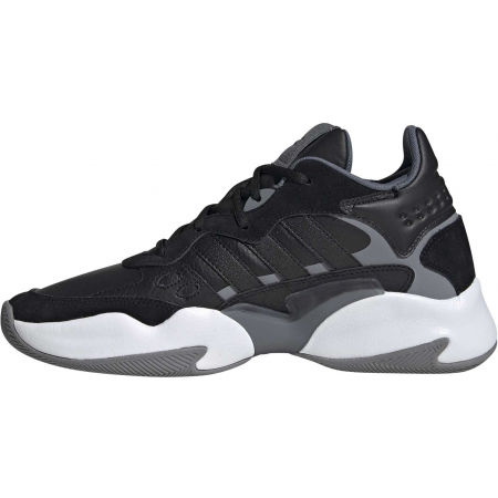 Men's basketball shoes - adidas STREETSPIRIT 2.0 - 2