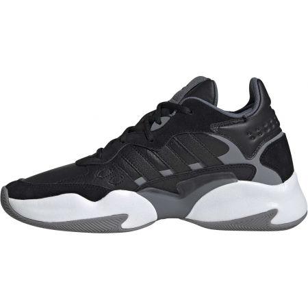 Obuwie koszykarskie męskie - adidas STREETSPIRIT 2.0 - 2