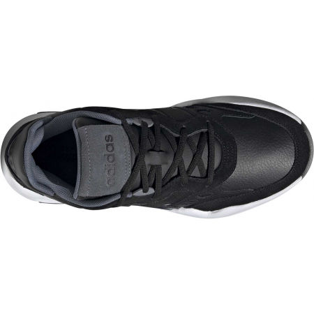 Obuwie koszykarskie męskie - adidas STREETSPIRIT 2.0 - 4