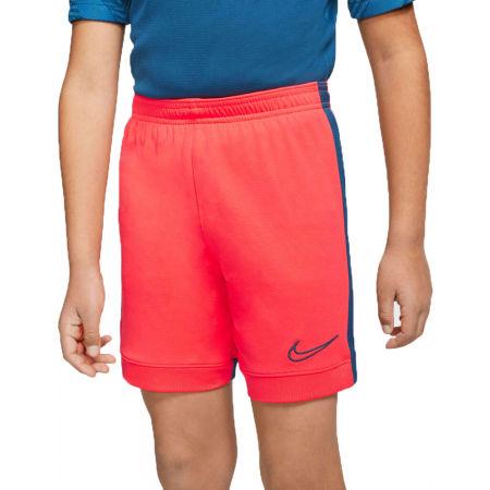 Футболни къси панталони за момчета - Nike DRY ACDMY SHORT K B - 1