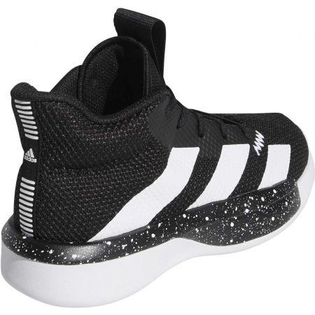 Children's basketball shoes - adidas PRO NEXT 2019 K - 6