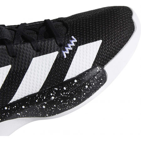 Children's basketball shoes - adidas PRO NEXT 2019 K - 8