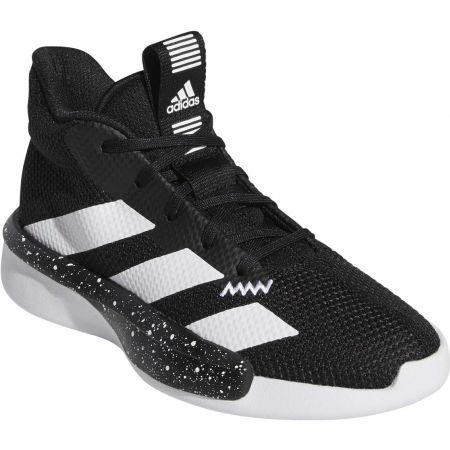 Children's basketball shoes - adidas PRO NEXT 2019 K - 3