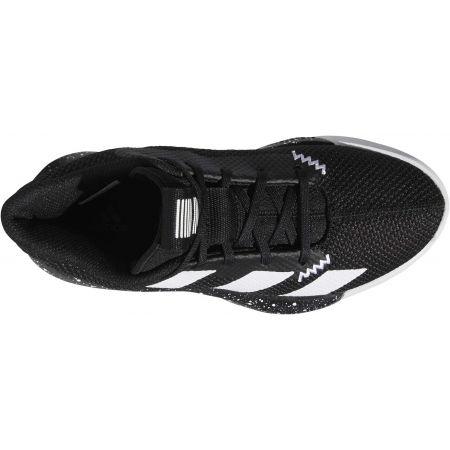 Children's basketball shoes - adidas PRO NEXT 2019 K - 4