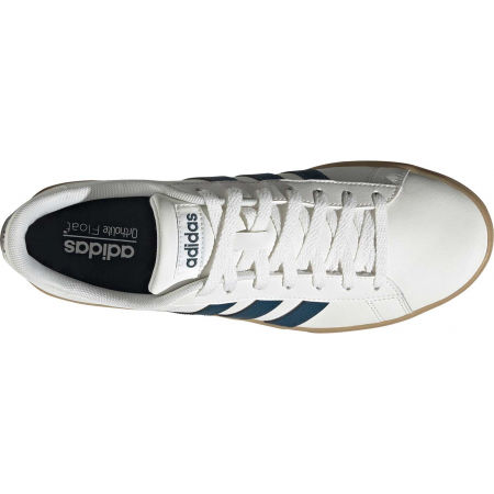 Men's leisure shoes - adidas DAILY 2.0 - 4