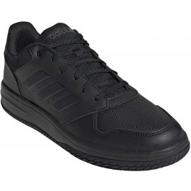 adidas GAMETALKER - Pánská basketbalová obuv