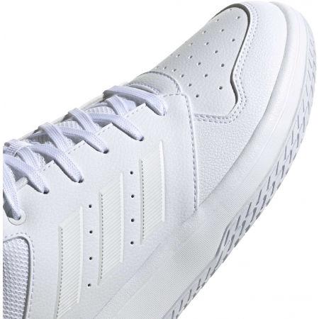 Men's basketball shoes - adidas GAMETALKER - 8
