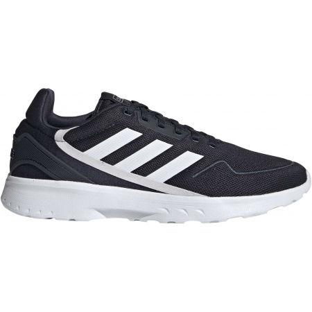 Pánská volnočasová obuv - adidas NEBZED - 2
