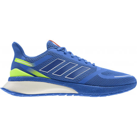 Pánska bežecká obuv - adidas NOVAFVSE - 2