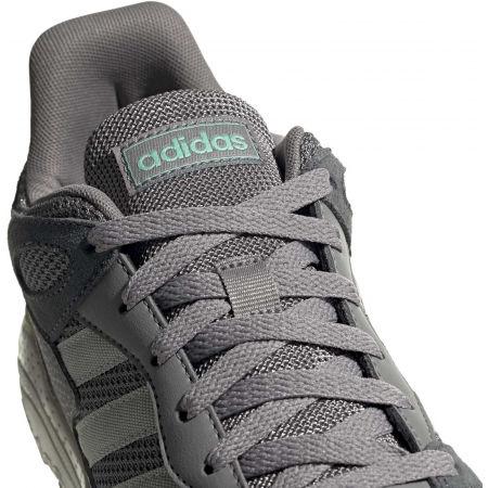 Herren Sneaker - adidas CRAZYCHAOS - 7