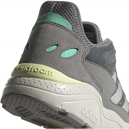 Men's leisure shoes - adidas CRAZYCHAOS - 8