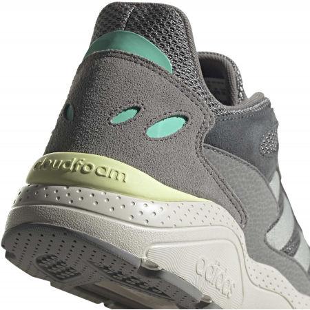 Herren Sneaker - adidas CRAZYCHAOS - 8