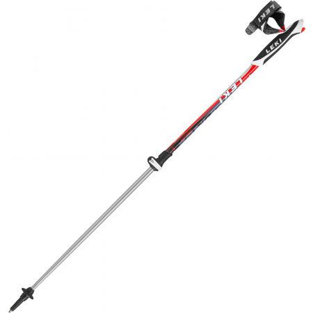 Nordic walking poles - Leki SPIN SL - 2