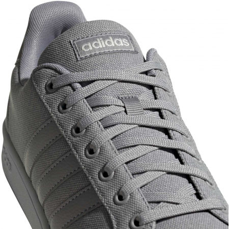 Men's leisure shoes - adidas GRAND COURT - 8