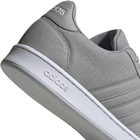 Men's leisure shoes - adidas GRAND COURT - 9