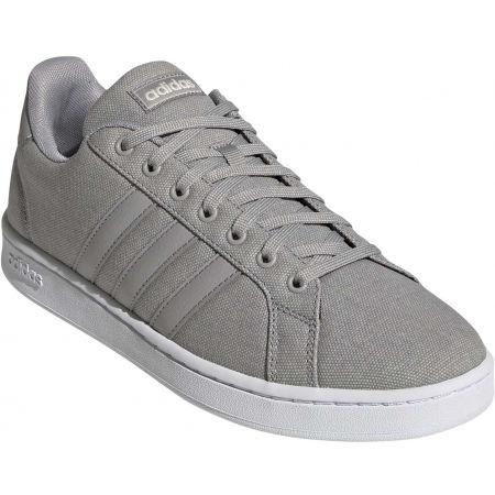 adidas GRAND COURT - Pánska voľnočasová obuv