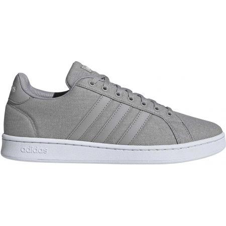 Men's leisure shoes - adidas GRAND COURT - 2