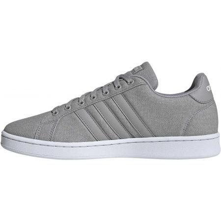 Men's leisure shoes - adidas GRAND COURT - 3