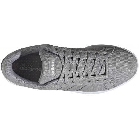 Men's leisure shoes - adidas GRAND COURT - 4