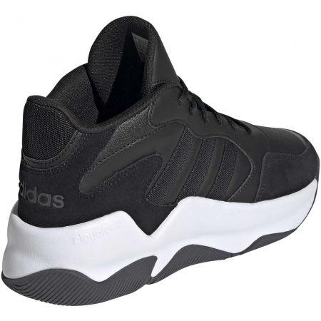 Obuwie koszykarskie męskie - adidas STREETMIGHTY - 7