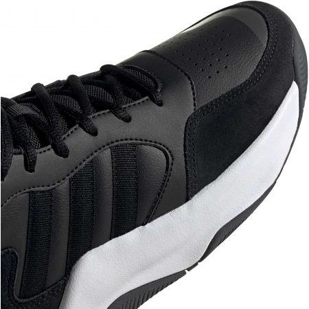 Obuwie koszykarskie męskie - adidas STREETMIGHTY - 8